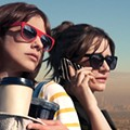 HBO's <I>Doll & Em</I> Takes on Women's Spontaneous Friendship Combustion