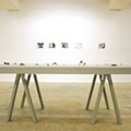 Yamini Nayar and Jerry Monteith: Duet gallery features two dissimilar yet complementary artists