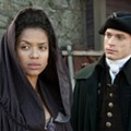 Belle: Its inspiration is glorious — the movie, not quite
