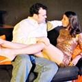 "Bachelorette: Slightly Askew Theatre takes ""wedding drama"" to edgy new lows"