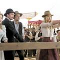 Seth MacFarlane's <i>A Million Ways to Die</i> pulls off its trick shot