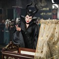 A world-class star's hung up on some twerp in <i>Maleficent</i>
