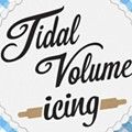 Homespun: Tidal Volume, <i>Icing EP</i>