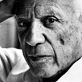 Picasso and France's Master of Suspense