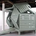 Michael Jantzen's malleable architecture defies convention