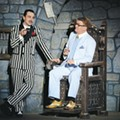 <i>The Addams Family</i> Muny show will leave you laughing, rarely toe-tapping