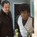 Like a Sex Machine: <i>Get On Up</i> is an inspired James Brown biopic