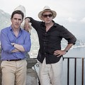 The Italian Job: It's business as usual for <i>The Trip</i> stars, and that's fine