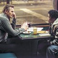 Finally, a Good One: What if a Liam Neeson movie was as potent as Liam Neeson?