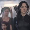 The War Goes Viral: <i>Mockingjay</i> is sharp on propaganda but soft on celebrity