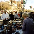 Craft Alliance Student & Faculty Sale