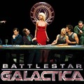 First Friday: Battlestar Galactica