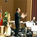BandTogether Holiday Concert
