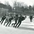 Steinberg Ice Skating Rink