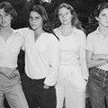 <i>Nicholas Nixon: 40 Years of the Brown Sisters</i>
