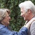 Second Best Ain't Bad: Here's a silver medal for this <i>Exotic Marigold Hotel</i>