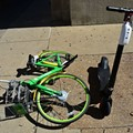 Scooters Are Taking Over St. Louis Even as Lime Bikes Become Increasingly Rare