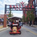 Cycle Saloon Brings the Barcycle Business to Downtown St. Louis