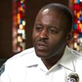 Ferguson Police Chief Delrish Moss Is Resigning