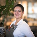Olive + Oak's Morgaine Segura Got Started on Cocktails Very (Very) Early