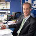 Joe Buck to Moderate Upcoming Gateway Arch Design Briefing for Joe Public