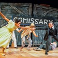 Purlie: Black Rep Opens Season With Timely and Clever Musical on Jim Crow South
