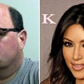 Guy Named Kim Humphries Elated With Kim Humphries' (née Kardashian) Divorce