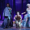 A Midsummer Night's Dream: The Rep Delivers a Visually Spectacular Show