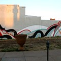 Another Huge Mural on Cherokee, But This Time, No Backlash