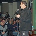 Norm Macdonald at the Funny Bone in Westport: A Two-Show Recap