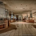 Crestwood Court: Post-Apocalyptic Portraits of the Abandoned Mall (PHOTOS)