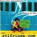 The Fringe is Near: Arts Festival Needs Your Help