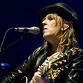 Over the Weekend: Lucinda Williams at the Pageant, Mirah and Norfolk & Western at the Billiken Club, the Models of Saint Louis Fashion Week
