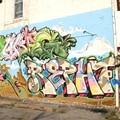 New Street-Art Mural on Cherokee: Can it Last?