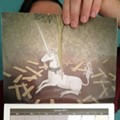"""St. Louis Cartoonist Promises """"Year of the Unicorn"""" Calendar Will Save Your Marriage"""
