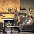 God of Carnage: Parents Say the Darndest Things at Stray Dog Theatre