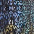 Artist Peat Wollaeger Eyes The Loop, Brightens Wash. U. Delmar Construction Site (PHOTOS)