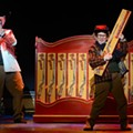 A Christmas Story, the Musical: Ralphie and His Red Ryder Aim to Please at the Fox