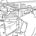Coloring Book Teaches Kids Art of Killing Muslim Extremists