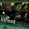 Local Hoops Film, <i>Streetballers</i>, Lands in Theaters this Weekend