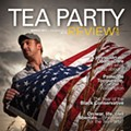 Prepare Ye: The Launch of <i>Tea Party Review</i> is Nigh