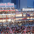 Photos: Cardinals Finally Break Ground on Ballpark Village, Release New Renderings