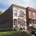 St. Louis Veterans' Home Wins Makeover