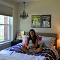 Amanda Zuckerman: Wash. U. Student/Dorm Decorating Maven