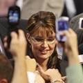 Want to See Sarah Palin in St. Louis? Here's Her Contract, Found in a Dumpster