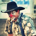Tuffy Gessling The Clown Gets Support From Texas Rep., Glenn Beck, Many Online Fans