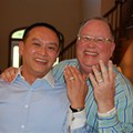 First Local Gay Couples Receive Marriage-Based Green Cards