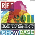 <i>RFT</i> Music Showcase This Weekend