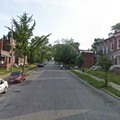 Woman, Toddler Safe After Domestic Disturbance in South St. Louis