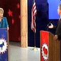 Senate Debate: Carnahan Goes for the Jugular; Blunt Dons His Teflon Suit and Counterattacks